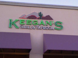 Keegans Grill and Tap Room