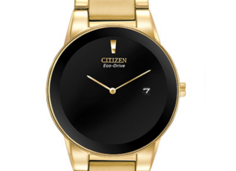 Citizen - Stainless Steel Link Band For Him