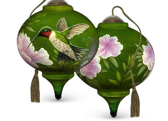 """Hummingbird"" Ornament"