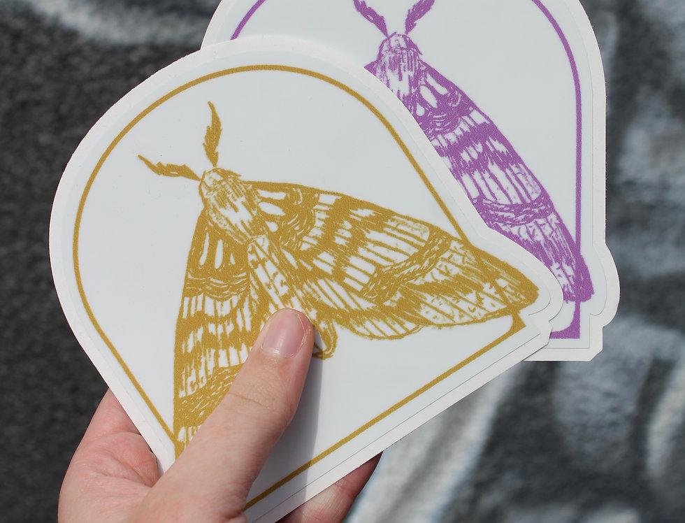 Light Sticker