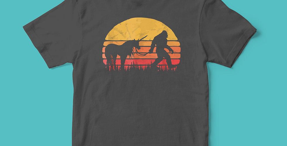 Bigfoot and Friends T-Shirt