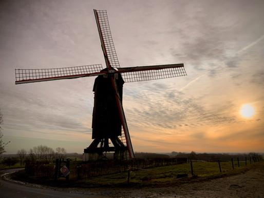 Poelberg-molen
