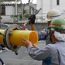 中川設備工業 求人専用サイト 滋賀県大津市 ガス配管工事業