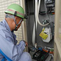 中川設備工業 求人サイト ガス配管工事