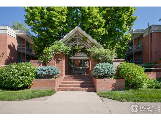 625 Pearl Street 28, Boulder | $457,500