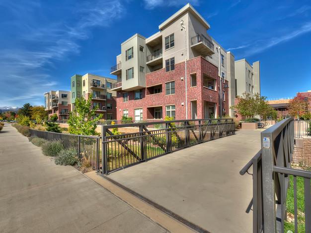 3701 Arapahoe Ave #317, Boulder | $385,000