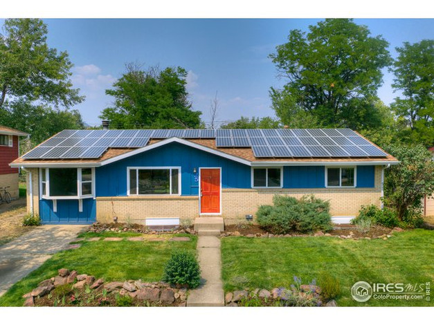 25 S 38th Street, Boulder | $703,000