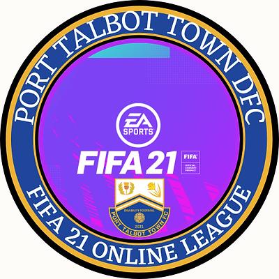 Yellow Football League Logo (41).png