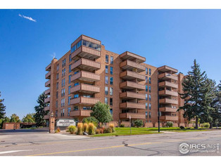 500 Mohawk Dr 404, Boulder | $420,000