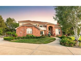 8422 Greenwood Drive, Niwot | $1,500,000
