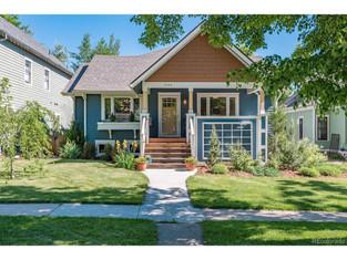 1264 Longs Peak Ave, Longmont | $981,100