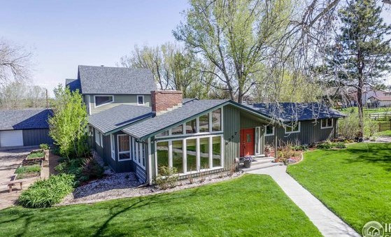 6757 Whaley Dr, Boulder | $1,424,000