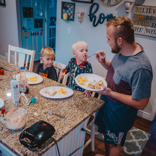 7 Ways to Spend More Time With Family