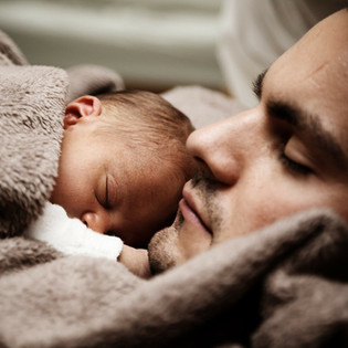 5 Tips For New Parents To Cope With Sleep Deprivation