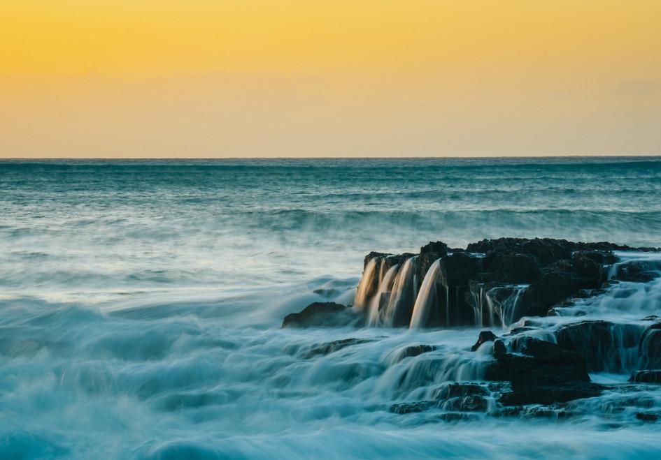 Running Water Sunset.jpg