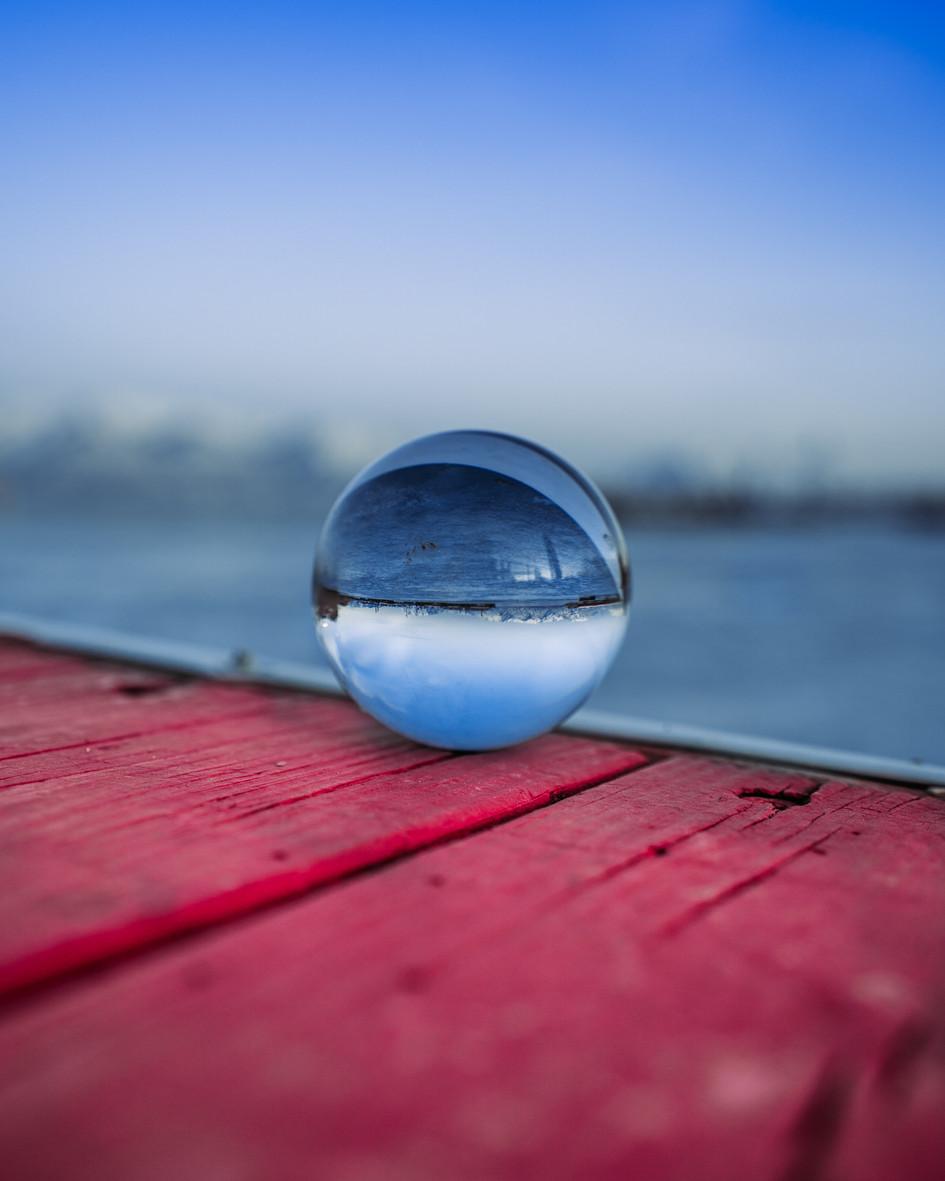 Ball on the Red Bridge.jpg