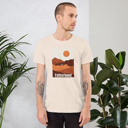 Fatherhood Outdoors Short-Sleeve Unisex T-Shirt