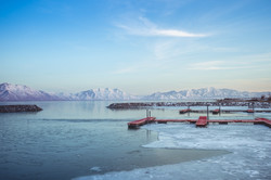 Utah Lake Dock