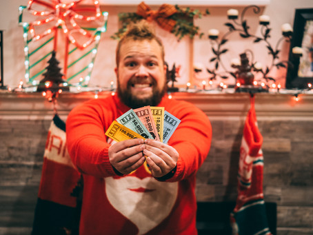 10 ways to make some extra Christmas cash