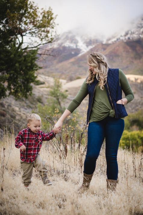 Family Photographer In Utah County