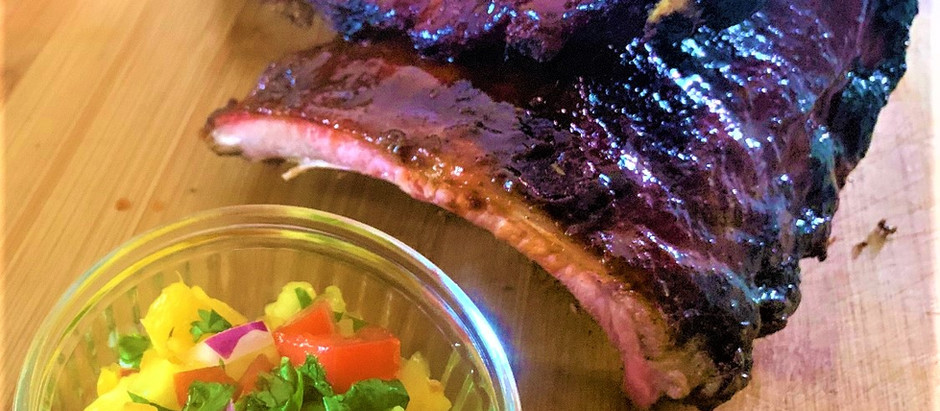 Top tips for hot smoking meat! By Circus Award Winning, Street Food & BBQ Supremo – Mr Harp Gill