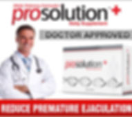 Doctor approved supplement to stop premature ejaculation