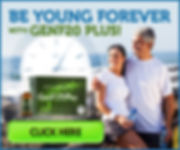 Anti Aging growth hormone supplement