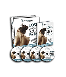 Lose the neck pain system program