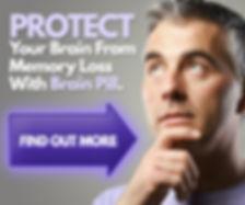 Prevent memory loss supplement