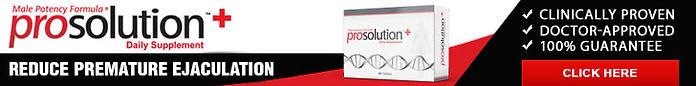 Doctors recommended premature ejaculation treatment