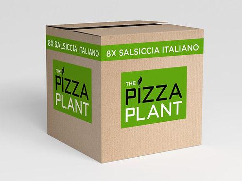 8 Pack | Salsiccia Italiano | Take & Bake