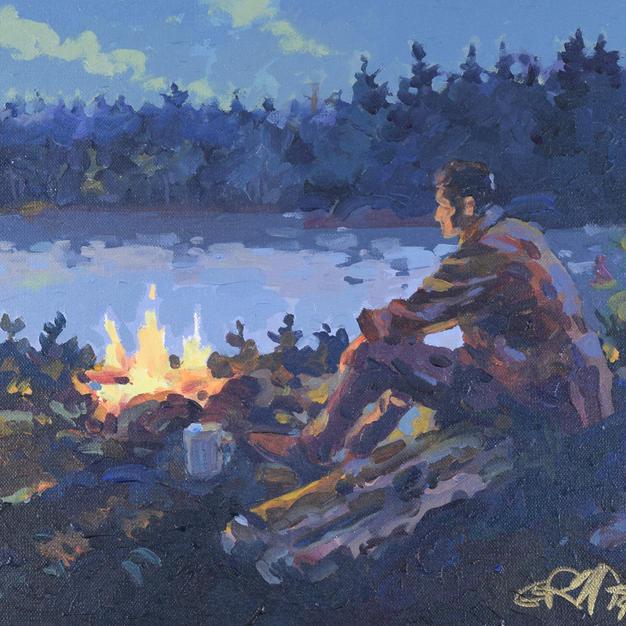 The Campfire.jpg