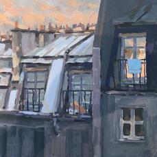 """Paris, Early Morning"".jpg"