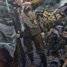 Under Shellfire-1916.jpg