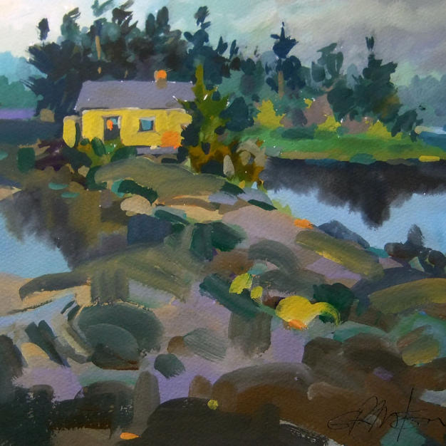 Yellow Cottage, Nova Scotia.jpg