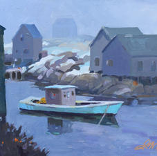 Quiet Harbour, Peggy's Cove.jpg