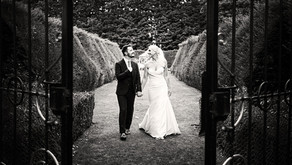 Stunning Hockwold Hall And A Sunny Outdoor Ceremony Made For A Perfect Wedding Day.