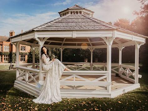 Holmewood Hall - A Fantastic Wedding Venue in Cambridgeshire