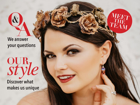 Grab Our Free 80 Page Wedding Magazine