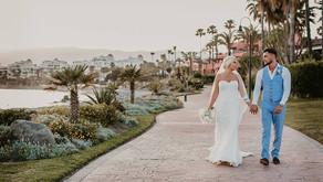 Destination Wedding Photography in Marbella, Spain