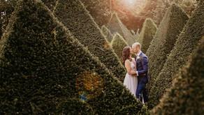 Chaucer Barn, Norfolk - Stunning Outdoor Wedding