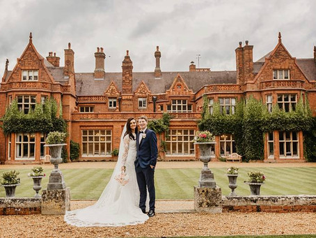 Recent Wedding Venues We Loved