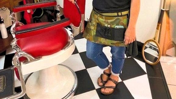 Barber / Hairdressing / Hospitality Apron