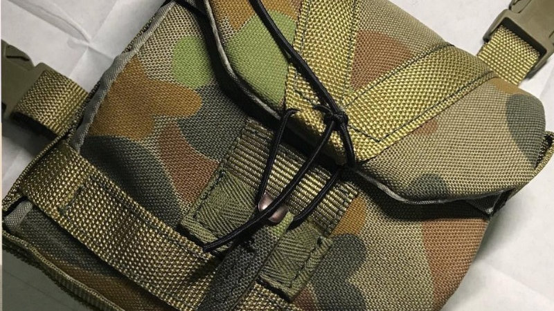 Binocular Harness ~ Adjustable