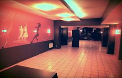 Salle 3 Gaga.dance 64 m2