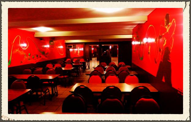 Salle 2  +salle 3  123 m2