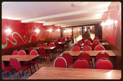 Salle 2  55 personnes assises