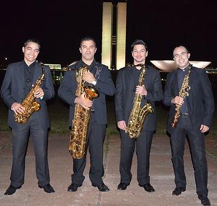 brasilia sax encontro de saxofonistas de brasilia 2013