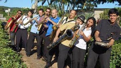 bando de sax encontro de saxofonistas de brasilia