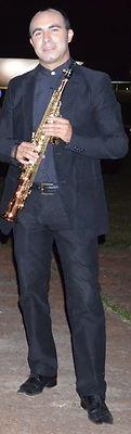 carlos gontijo encontro de saxofonistas de brasília